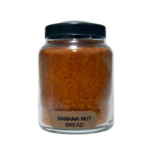 Cheerful Giver Banana Candle 6 Ounce