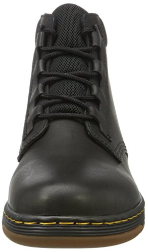 Dr. Martens Telkes Black Temperley+Sports Spacer Mes, Botas para Mujer Negro (Black)