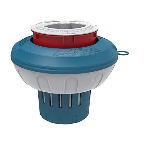 🥇 Astralpool 69668 Dosificador Pastillas Flotante Piscina Blue Line