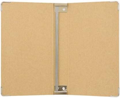 Midori Traveler's Notebook Binder for Refills