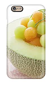 Excellent Iphone 6 Case Cover Back Skin Protector Melon Balls
