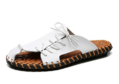 UBCA-TBA Mens Flip Flop Soft Slide Rubber Flat Slipper Rubber Slide Soles Comfy Sandals B07DP2X5BF Shoes 6fe1e7