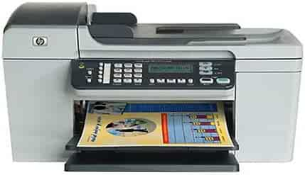 HP Officejet 5610 All-in-One Printer (Q7311A#ABA)