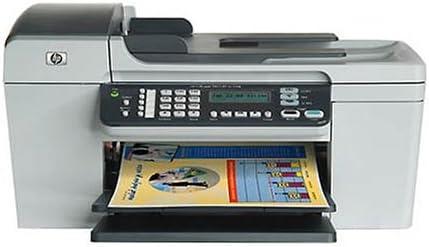 HP Officejet Producto multifuncional impresora, fax, escáner ...