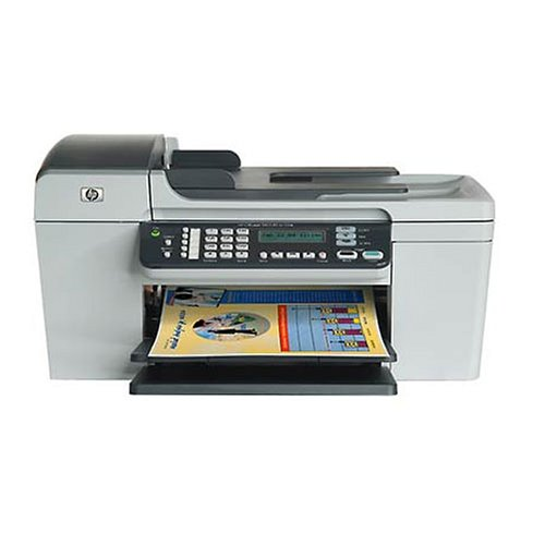 HP Officejet 5610 All-in-One Printer (Q7311A#ABA) by Hewlett Packard