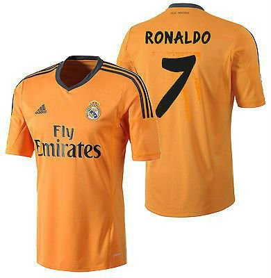 best loved d8e47 2e640 ProApparels Ronaldo Jersey Real Madrid 2013/2014