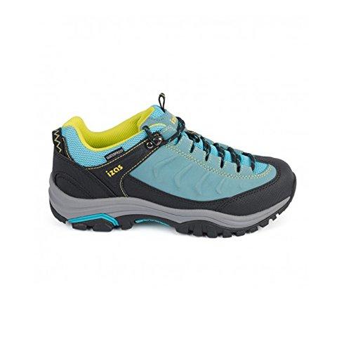 Izas Damen Shasta Outdoor-Schuhe Himmelblau