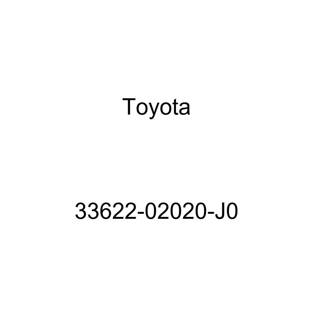 TOYOTA Genuine 33622-02020-J0 Shift Lever Knob Cover