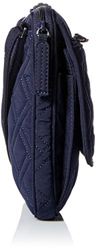 Bradley Body Bag Hipster Navy Cross Vera Bradley Classic Hipster Vera Body Cross Bag Mini Mini CXwF0xgCq