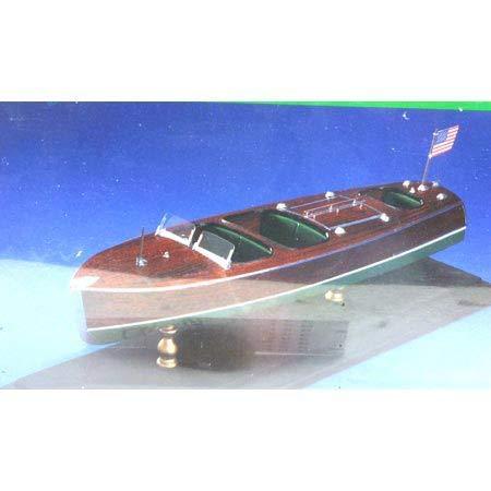 Dumas Products, Inc. 1/24 Chris-Craft Triple Cockpit, DUM1703 (Boat Kits Dumas)