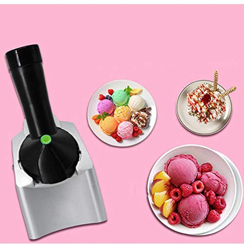DYS@ Frozen fruit ice cream machine household electric fruit ice cream machine ice cream appliance