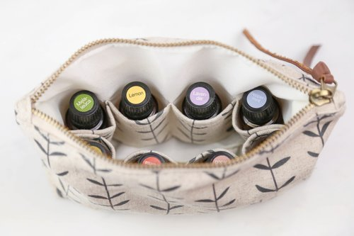 Essential Oil Case by Living Brilliance (Image #3)