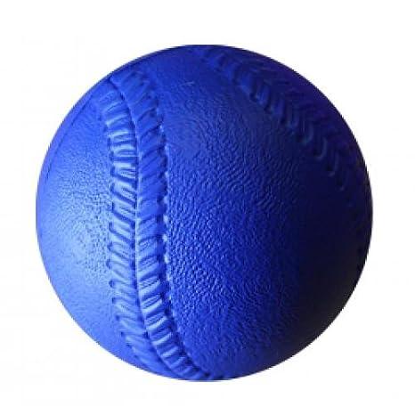 Softee - Pelota béisbol foam blanda: Amazon.es: Deportes y aire libre