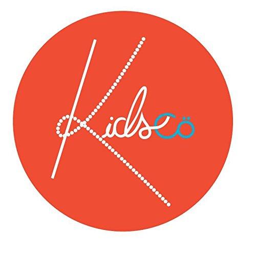 Kidsco 12 Piece Adjustable Tiaras With Pink Heart Stones, Assorted by Kidsco (Image #1)