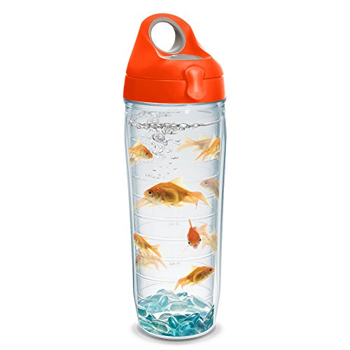 tervis-1230785-goldfish-wrap-water-bottle-with-orange-wb-lid-24-oz-clear