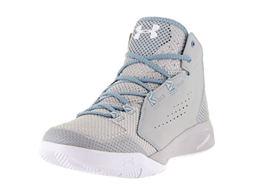 Under Armour Mens Torch Fade Alu/Sdr/Wht