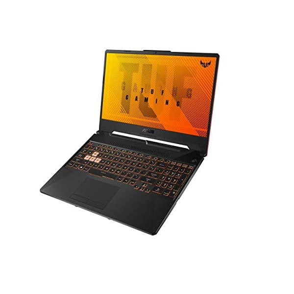 Best Gaming Laptop Affordable 2021 - ASUS TUF Gaming A15