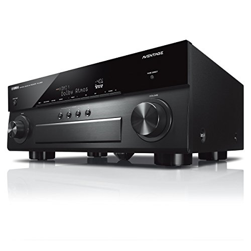 Yamaha RX-A880 Premium Audio & Video Component Receiver - Black by Yamaha Audio (Image #3)