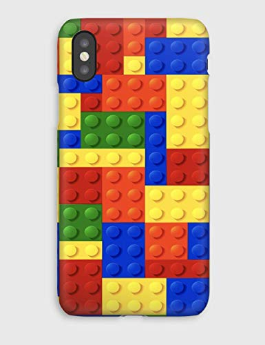 Construction game iPhone case X,XS Max, XR 8, 8+,7, 7+, 6S, 6, 6S+,...