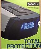 Cobra Radar/Laser Detector SPX 6655 SPX6655