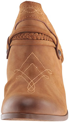 Tan 6 US Not Ankle Bear Women's 5 Big Bootie M Rated 0qZY6