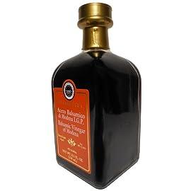 Trader Joe's Balsamic Vinegar of Modena 3 Product of Italy 6% Acidity
