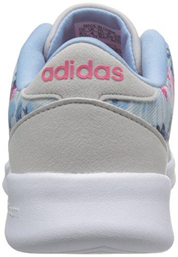 Qt Cf Ftwbla De Chaussures Fitness Gris W griuno 000 Adidas Supros Femme Racer UTwqvxTn