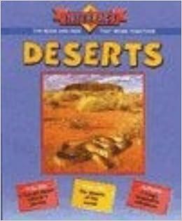 Deserts (Interfact)