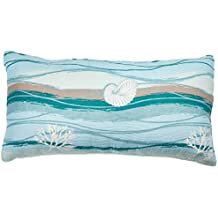 Greenland Home Maui Sham, King, Multicolor