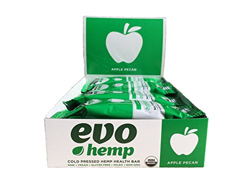 Evo-Hemp-Apple-Pecan-Inflammatory-Health-Bar-12-Pack