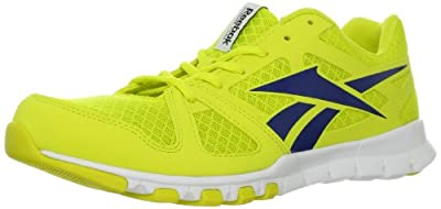 Reebok Men's Sublite Train 1.0 Cross-Training Shoe from Reebok