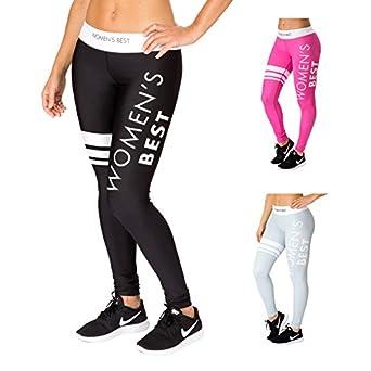 Sport leggings for women in a great design / Sport pants, training ...
