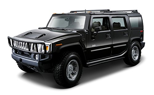 maisto-118-scale-2003-hummer-h2-suv-diecast-vehicle