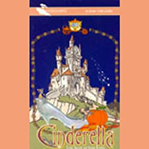 Cinderella (Dramatized) Audiobook