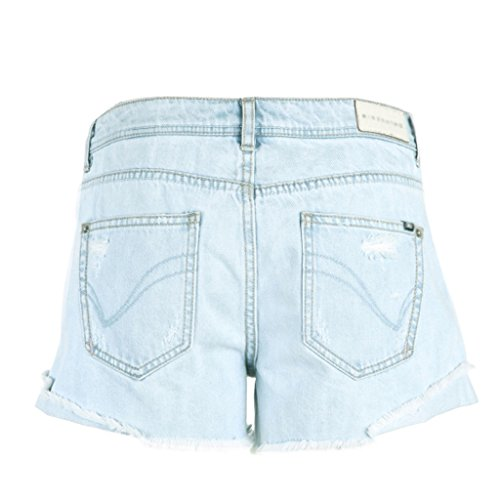 160 Denim 64a Donna size Sexy Estate Pantaloncini Busine Shorts sr Fang Da In Qi wS6fUqFZxx