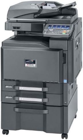 KYOCERA TASKalfa 3501i - Impresora multifunción (Laser, Mono, Mono ...