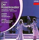 Image of Strauss: Der Rosenkavalier - Highlights