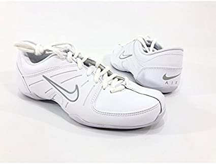 NIKE AIR Mix Down 2 White Leather