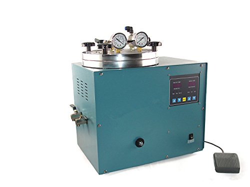 Gowe High automation Digital Vacuum Wax Injector 110V for sale  Delivered anywhere in USA