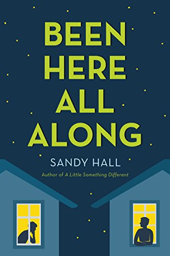 Been Here All Along by [Hall, Sandy]