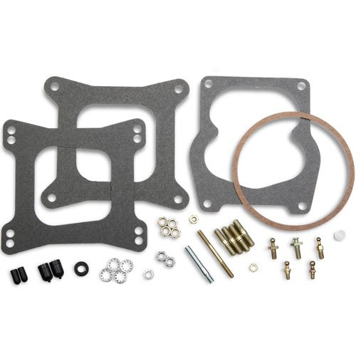 Demon 160049 Universal Carb Installation Kit by Demon Fuel Systems
