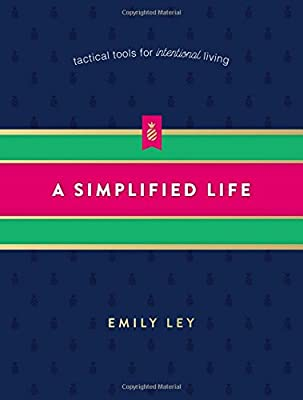 Emily Ley (Author)(158)Release Date: November 21, 2017 Buy new: $19.99$12.2125 used & newfrom$7.69