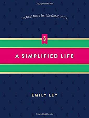 Emily Ley (Author) (189) Release Date: November 21, 2017   Buy new: $19.99$12.51 58 used & newfrom$12.51