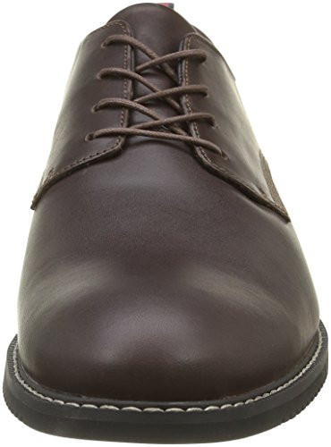 Timberland Ekbrookprk Pto Scarpe Stringate Uomo Marrone brown 49 Eu