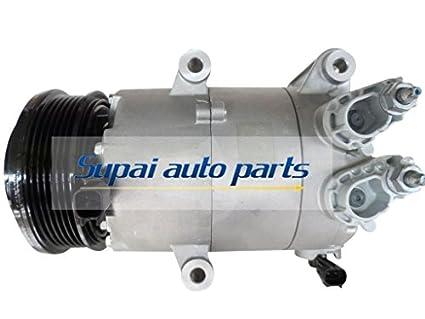 Pengchen Parts - Compresor de aire acondicionado para Ford Mondeo 1.6L Galaxy 1.6 S-Max 1.6 C-Max Grand C-Max 1: Amazon.es: Amazon.es