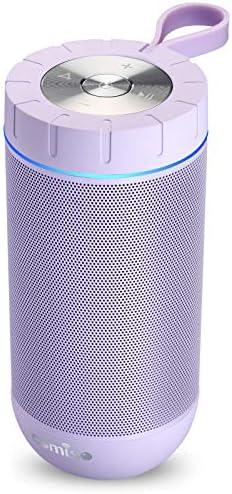 COMISO Waterproof Bluetooth Speakers Wireless product image