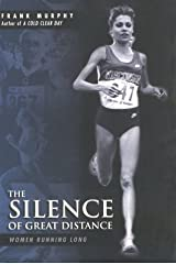 The Silence of Great Distance Paperback