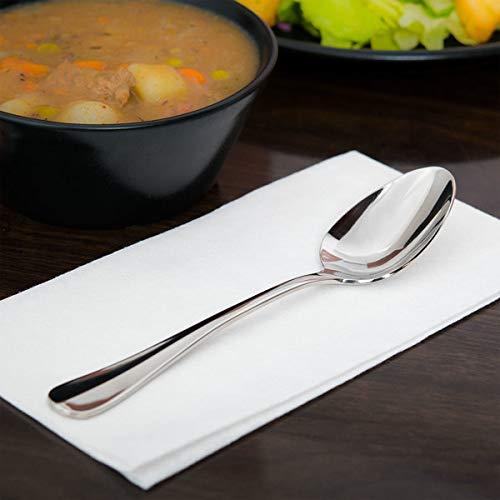 World Tableware 100 002 Baguette II 7 1/8