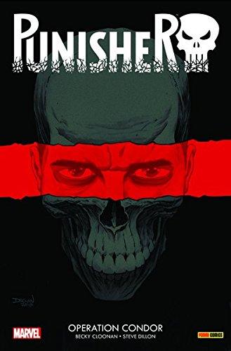 Punisher: Bd. 1 (2. Serie): Operation Condor Taschenbuch – 24. April 2017 Becky Cloonan Steve Dillon Carolin Hidalgo Panini