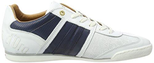 Günstig Kaufen Authentisch IMOLA FUNKY UOMO - Sneaker low - bright white Günstige Online Beliebt Spielraum Authentisch bC4IuO